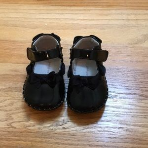 pediped Shoes - Pediped crib shoes 6-12 months